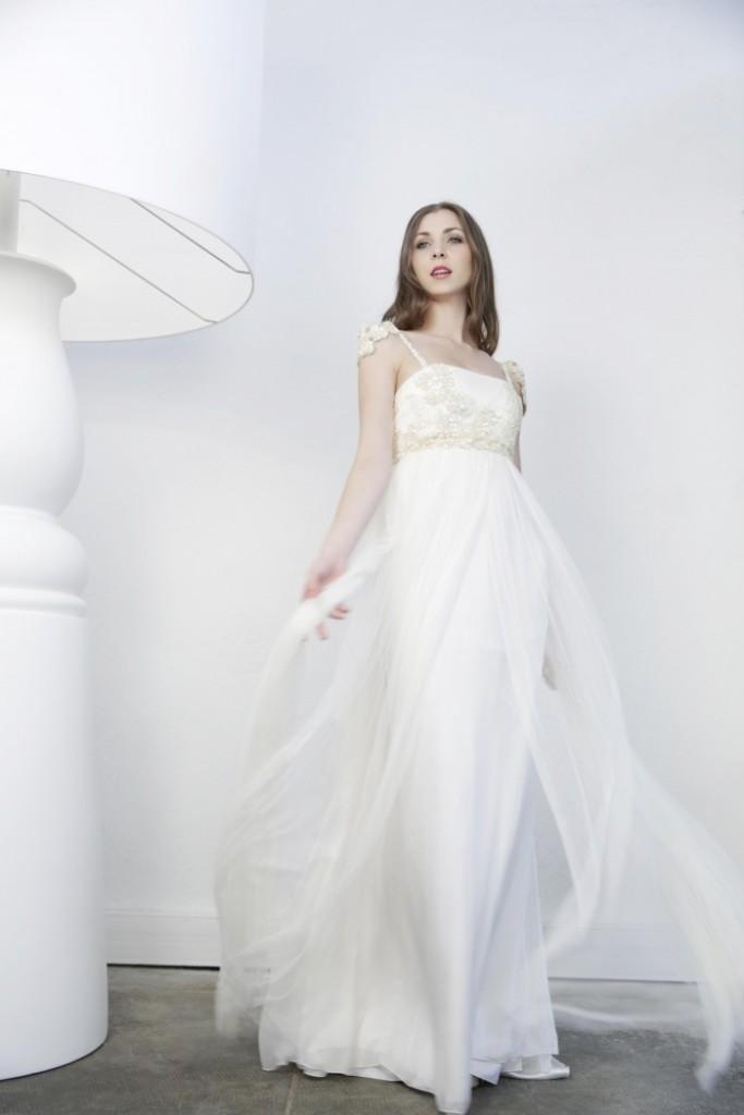 robe-mariage 2016