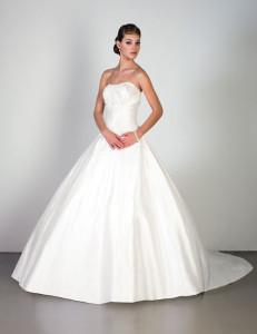 meilleur service 9cab7 7f09d Histoire de la robe blanche de la mariée – Site d ...