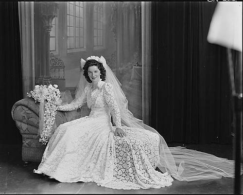 de la robe blanche de la mariée » Site dinformations sur les robes ...