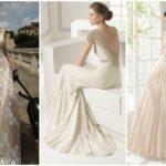 robe de mariée blanc vs robe en couleur